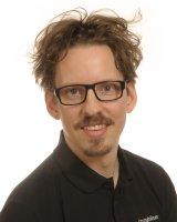 Johan Tjärnberg